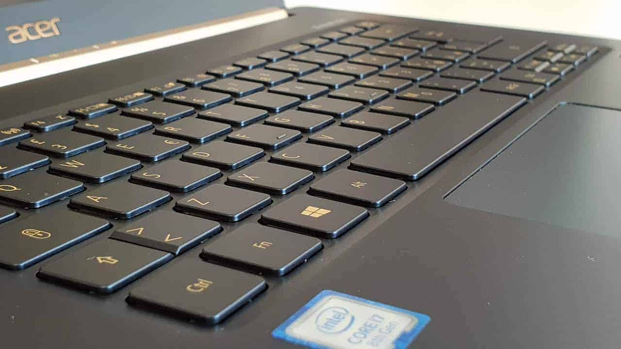 Recensione Acer Swift 5