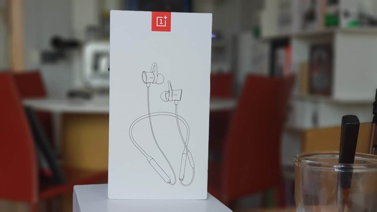 Recensione OnePlus Bullets Wireless