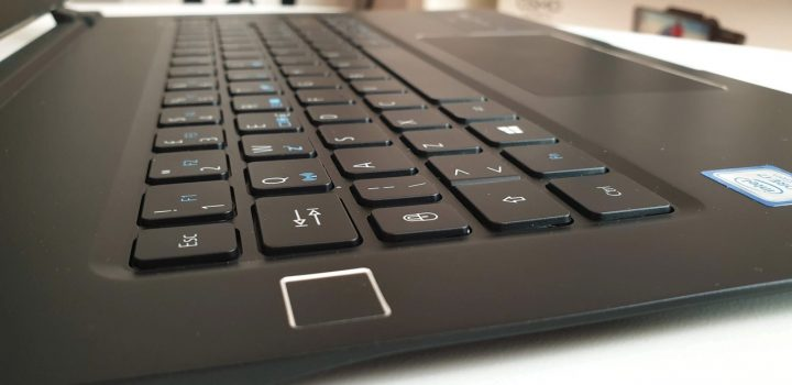 Recensione Acer Swift 7