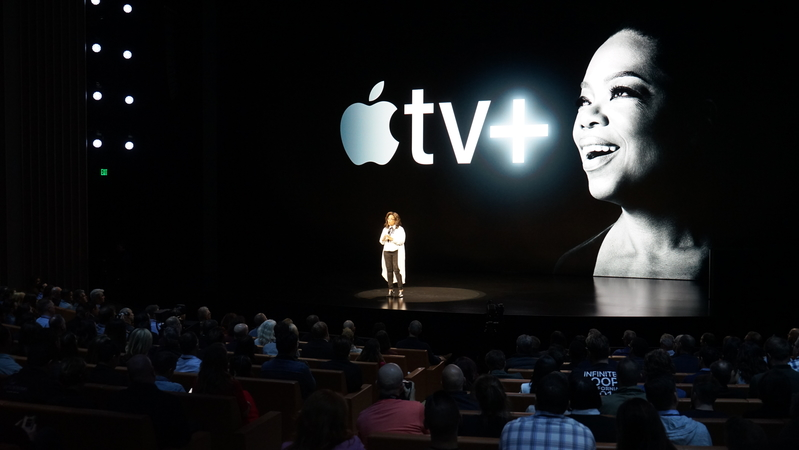 Quanti utenti di Apple pagano Apple TV+? Pochi!