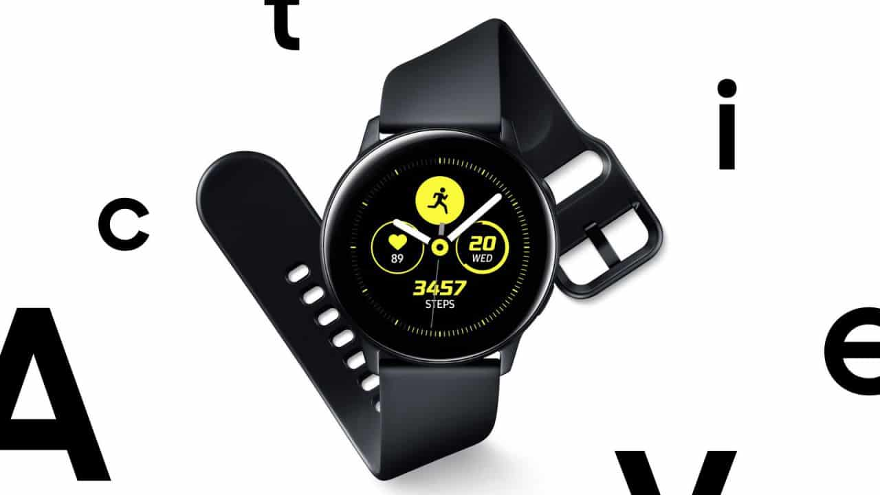 smartwatch samsung android