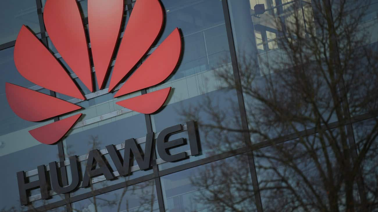 Clamoroso Reuters: Huawei vende il business smartphone?