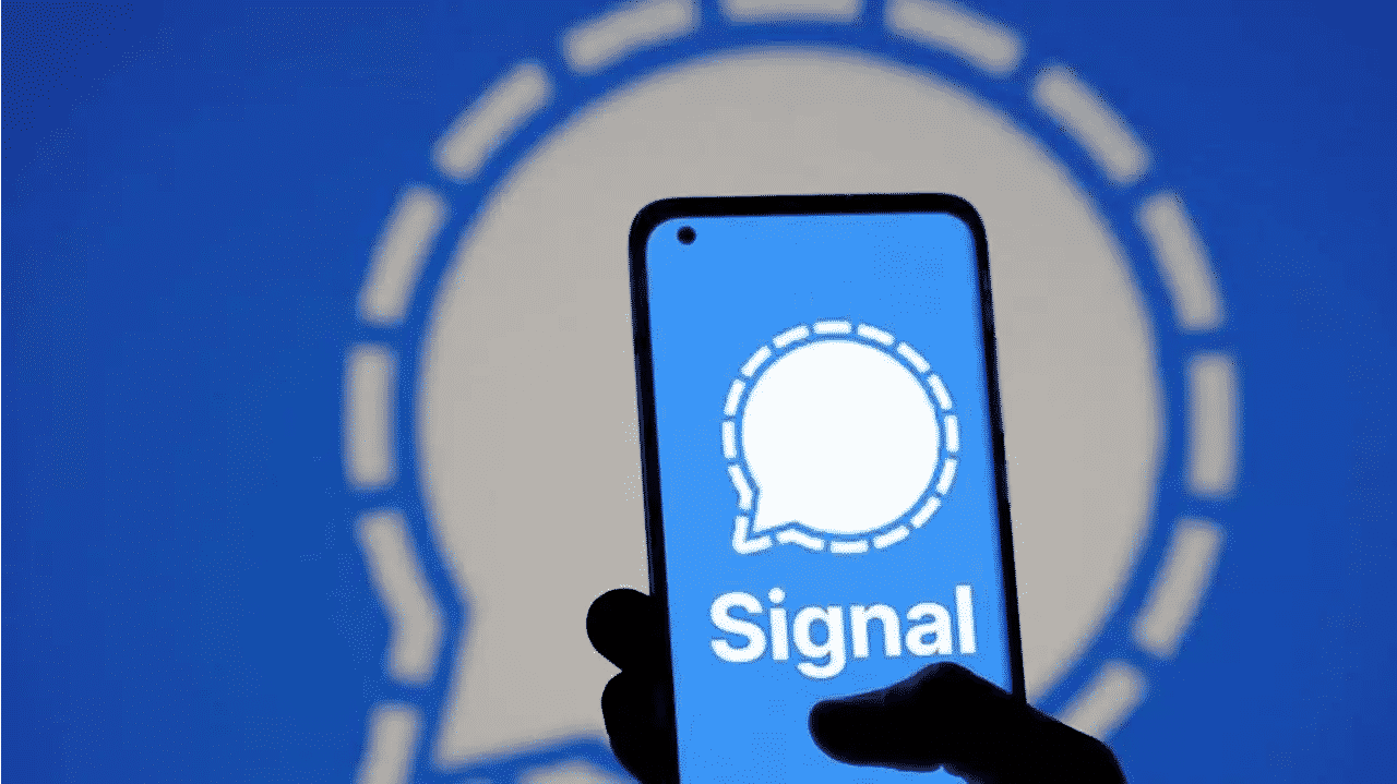 Alternative a Whatsapp? Signal torna a funzionare