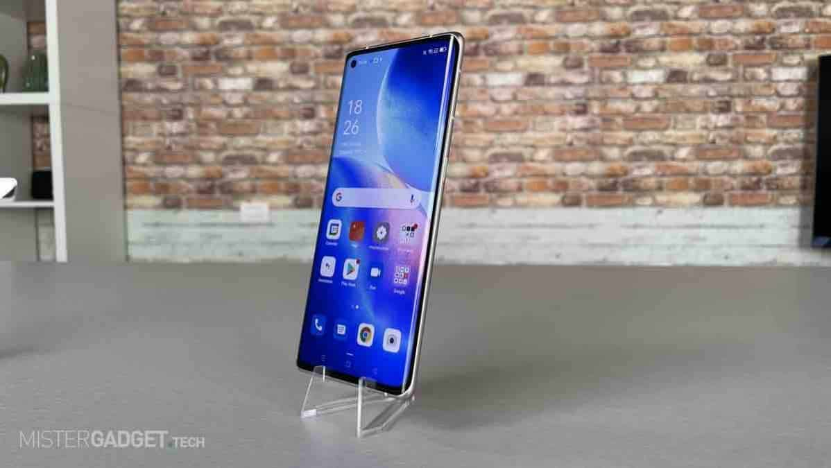 display OPPO