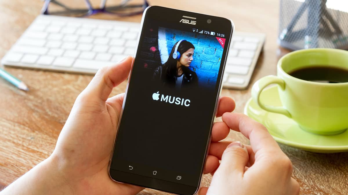 Apple Music: annuncia supporto al formato audio lossless