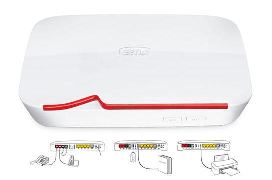 Fibra telecom italia installare il nuovo router mister for Www nuovo modello di casa
