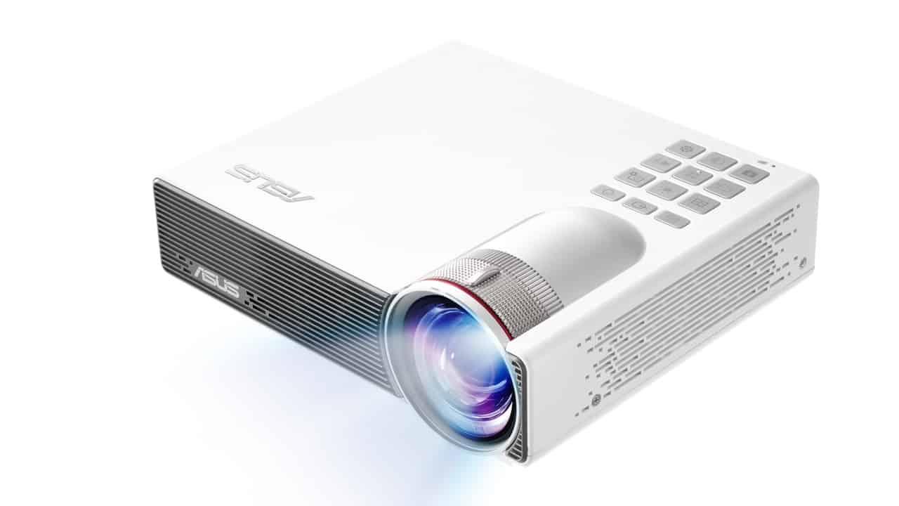 Asus P3B proiettore LED
