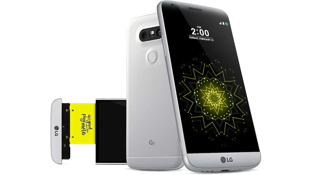 """LG abbandonerà i moduli """"Friends"""" nel prossimo G6"""