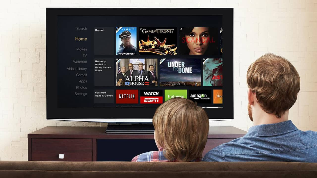 Prime Video su Vodafone Tv