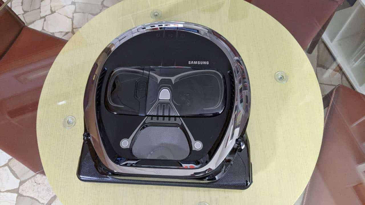 Mister gadget tv quale il migliore robot aspirapolvere - Quale aspirapolvere ...