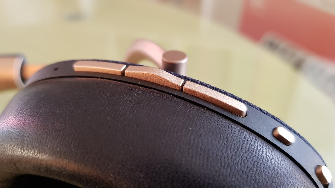 Recensione Bowers & Wilkins PX