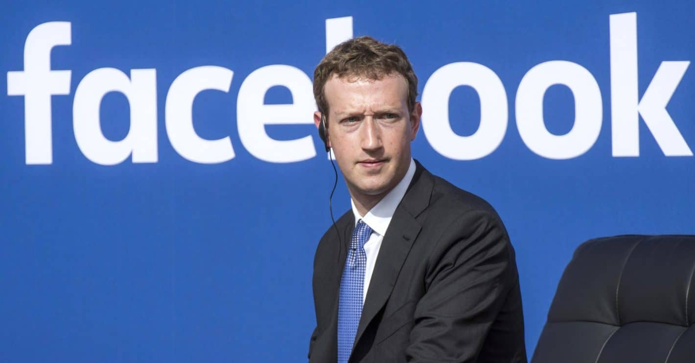 Facebook e privacy