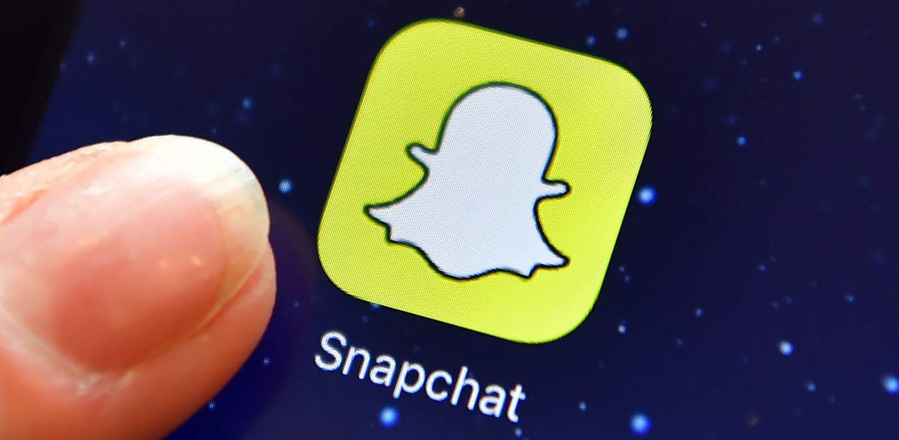Snapchat Friendship Report, gli amici in tempo di covid