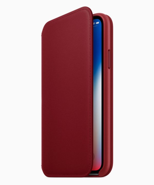 iPhone 8 e 8 Plus (PRODUCT)RED