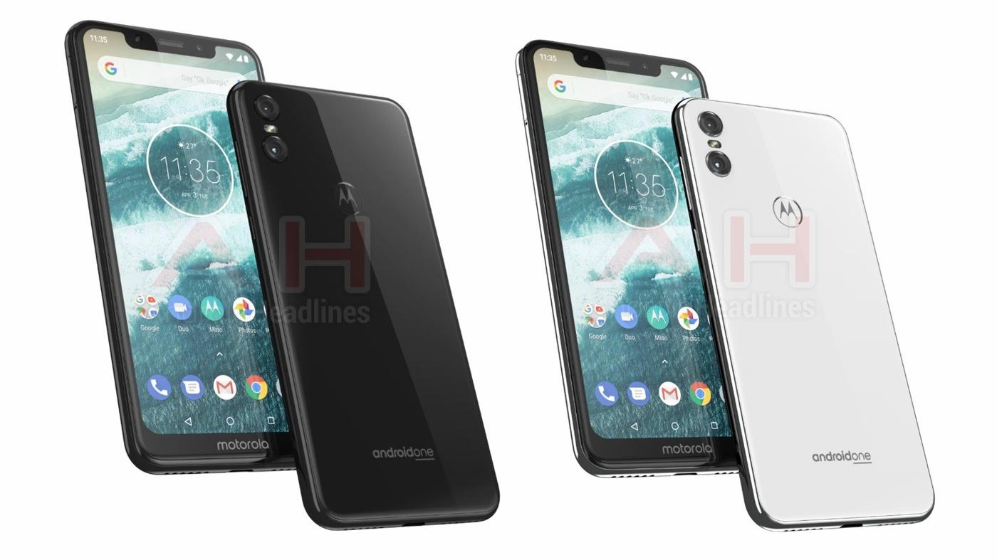 lancio dei nuovi prodotti Motorola