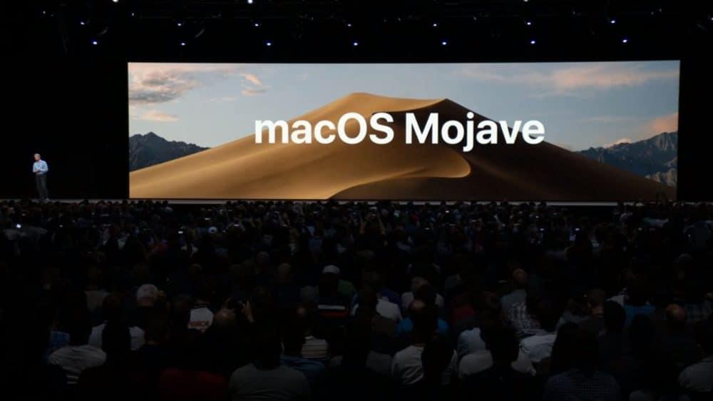 Da oggi potete prova la beta di macOS Mojave