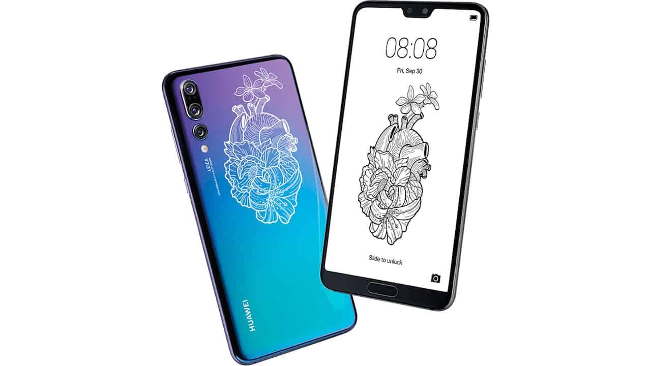Huawei presenta Design It Possible, ecco come funziona