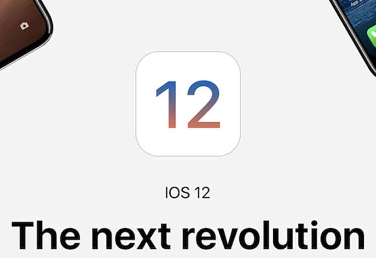 La beta pubblica di iOS 12 è disponibile al download