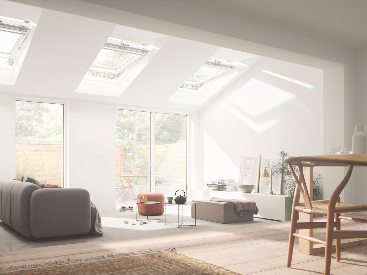 Velux e Netatmo presentano le Smart Windows