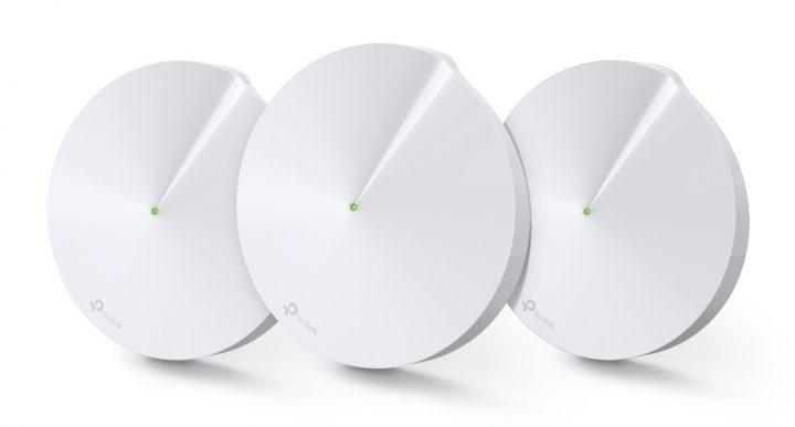 TP-Link Deco M9 Plus e P7 portano Hybrid Mesh e Smart IoT in casa e ufficio   ebfcdf7faf13