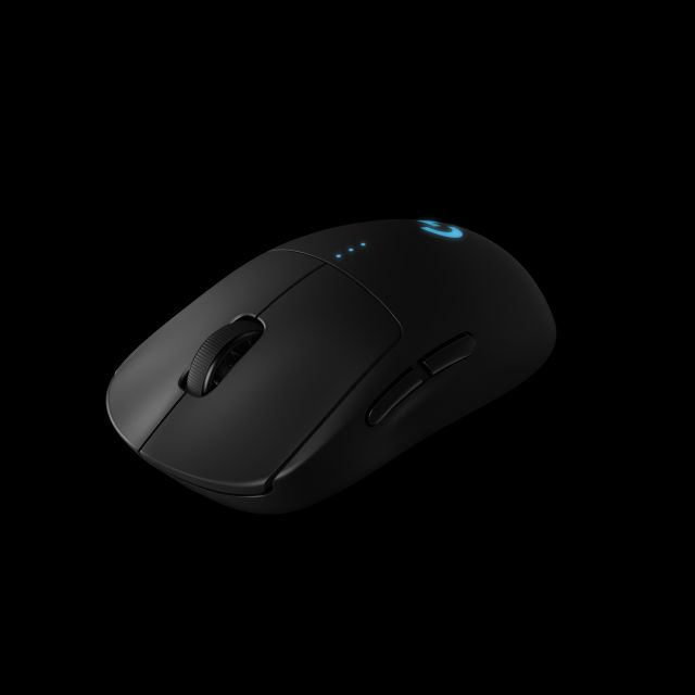 Mouse Gaming PRO Wireless