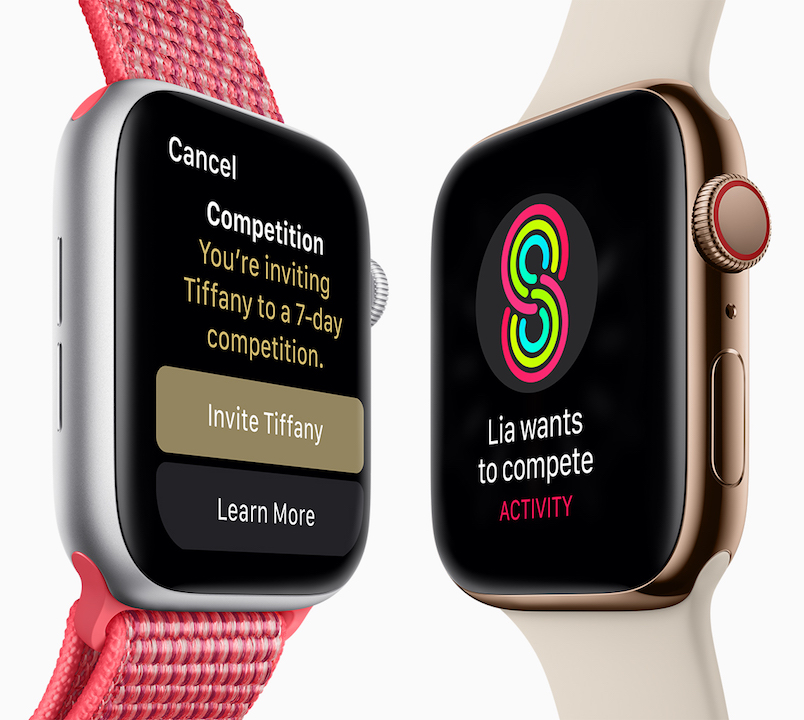 apple watch chiama i soccorsi