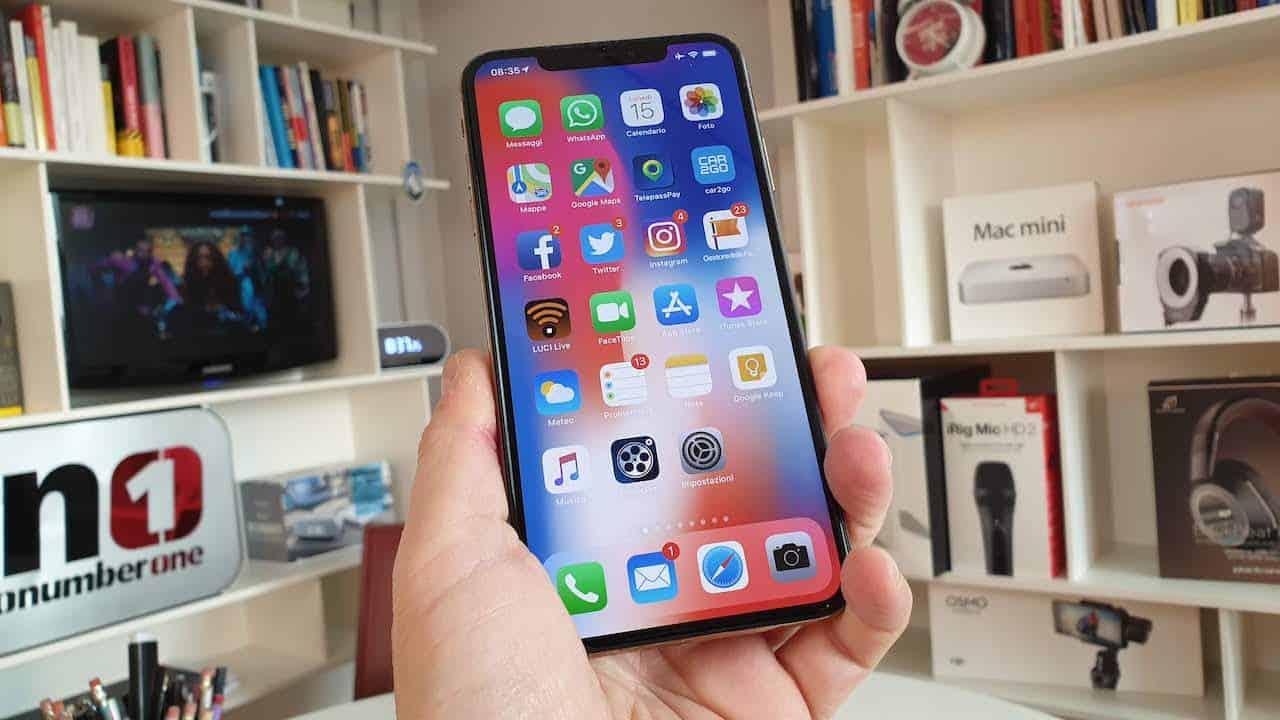 Recensione iPhone Xs Max dopo quasi un mese: superlativo