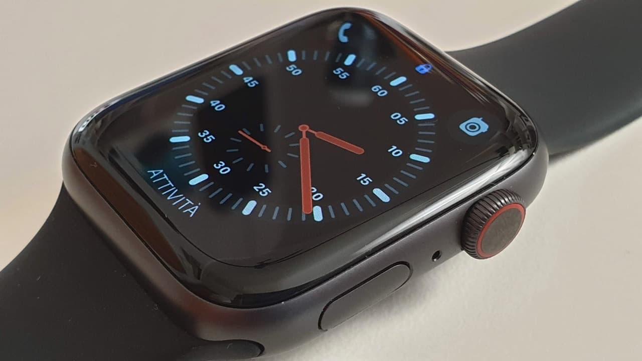 Recensione Apple Watch 4: un prodotto senza rivali