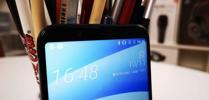 Recensione HTC U12 Life