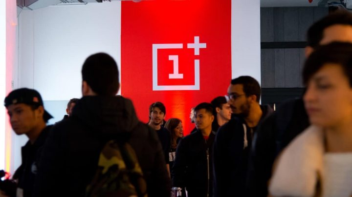 Pop-up Store OnePlus 6T