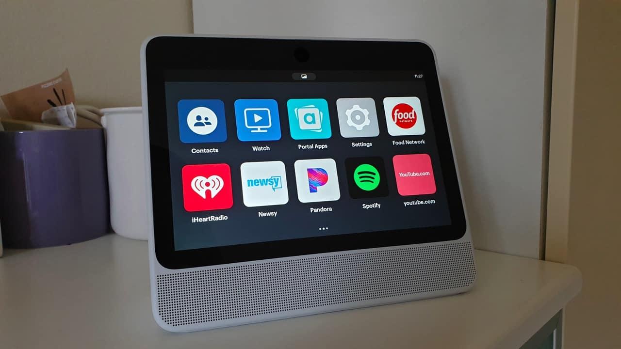 Come funziona Facebook Portal? E' più utile di uno smart speaker?