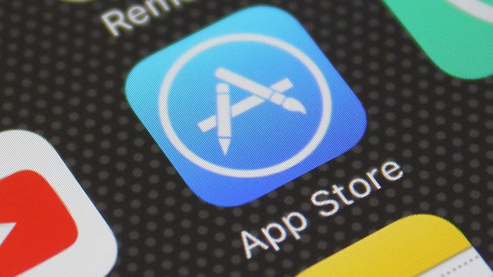 Nuovo Record dell'AppStore tra Natale e Capodanno