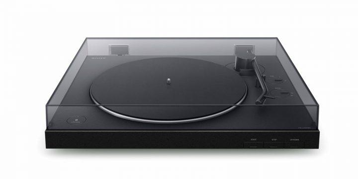 Sony Giradischi PS-LX310BT