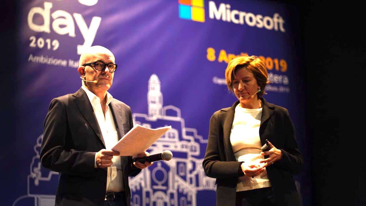 Microsoft Edu Day 2019