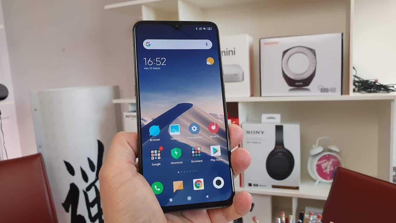 Huawei P30 Pro vs Xiaomi Mi 9