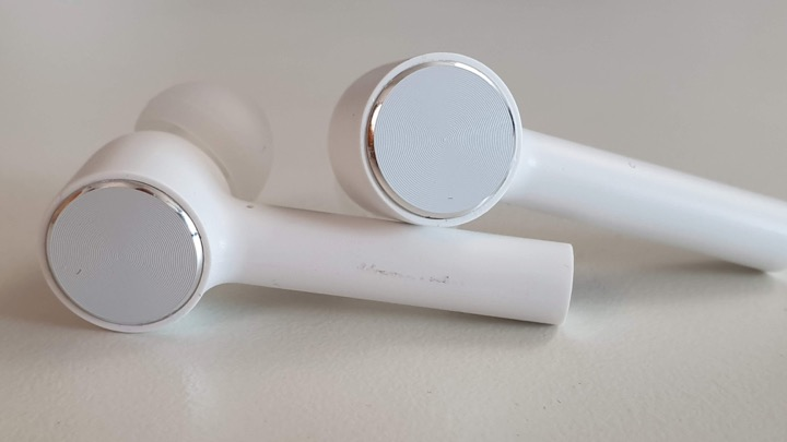 Recensione Xiaomi Mi Air True Wireless