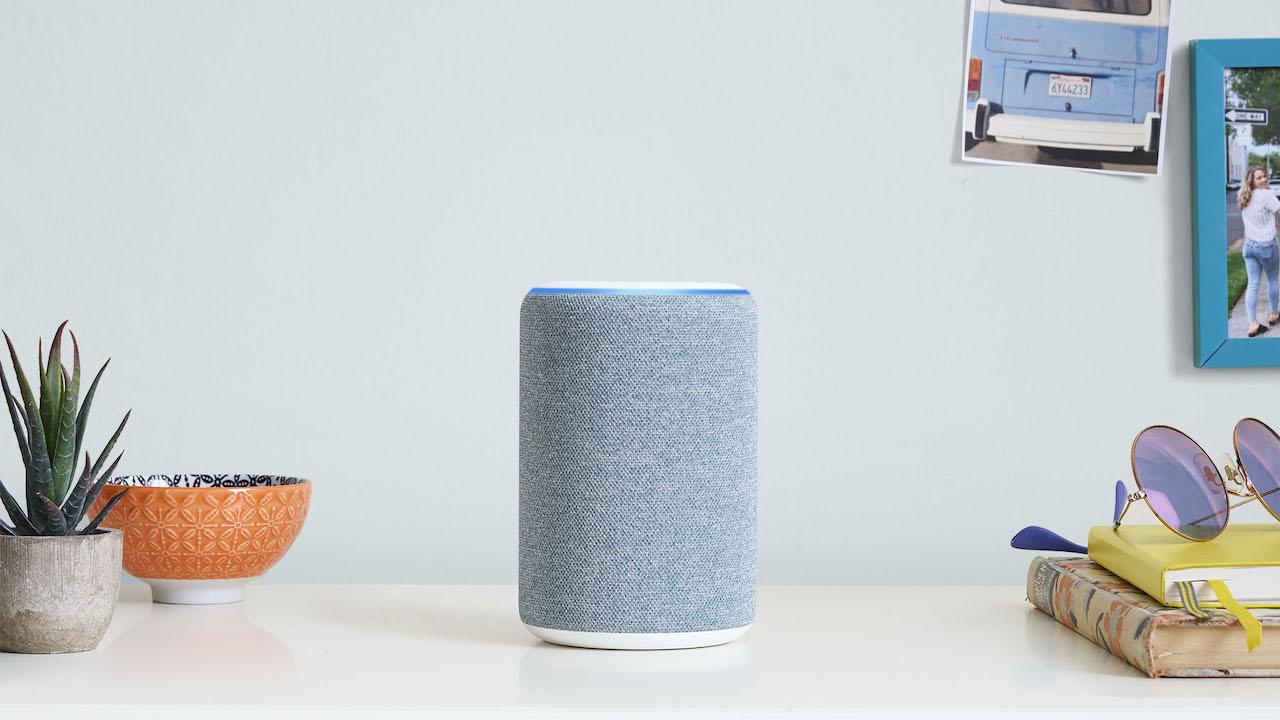 nuovi dispositivi Echo