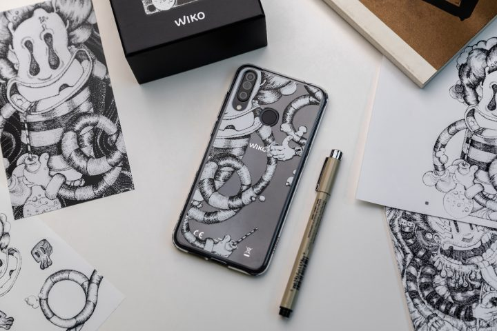 Wiko View 3 Special edition