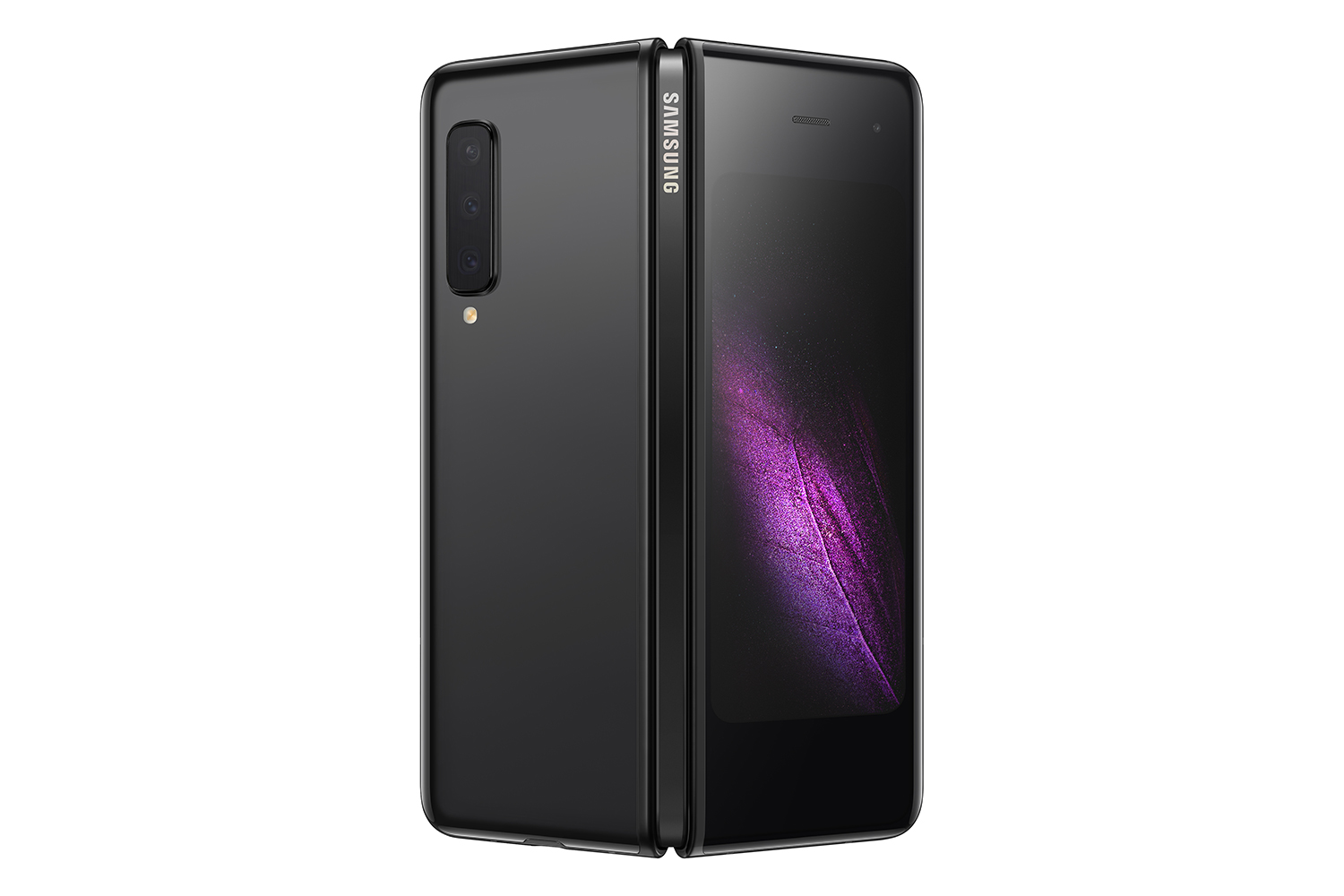 Galaxy Fold sold out