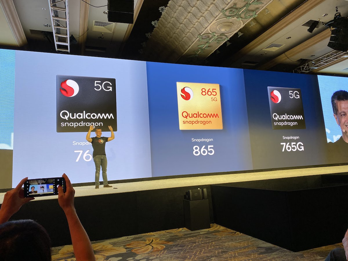 Snapdragon Tech Summit