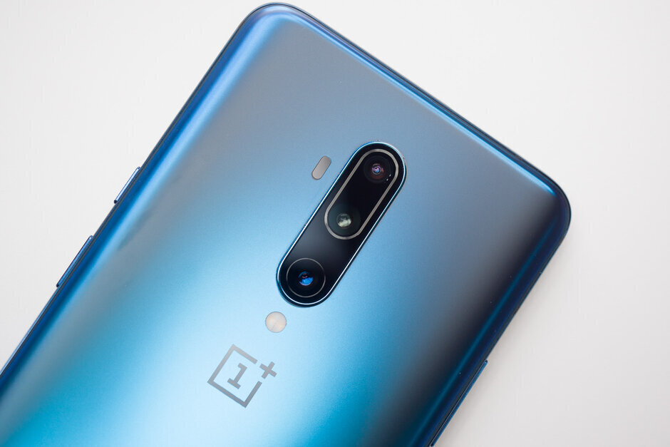 refresh rate di OnePlus 8 Pro