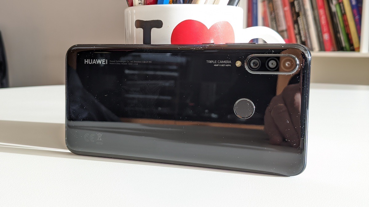 Recensione Huawei P30 Lite New Edition