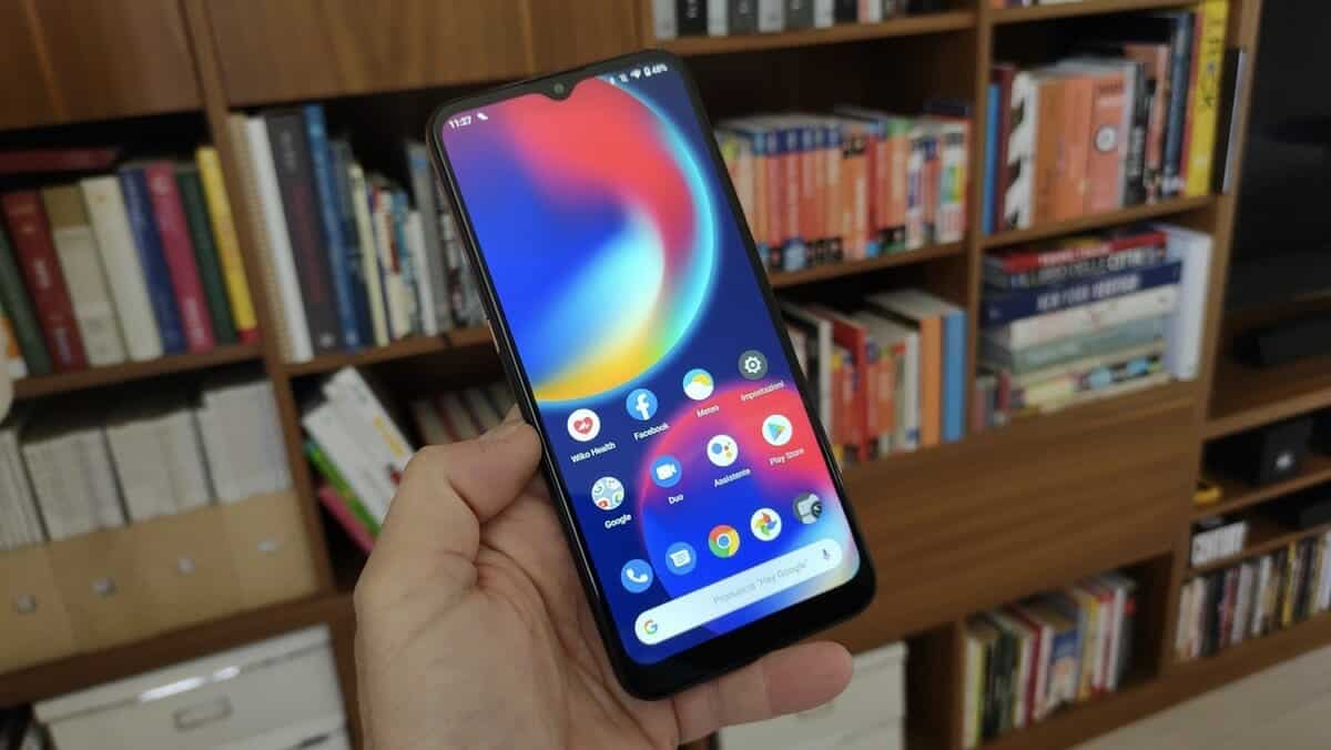 Recensione Wiko View 4, l'inesauribile
