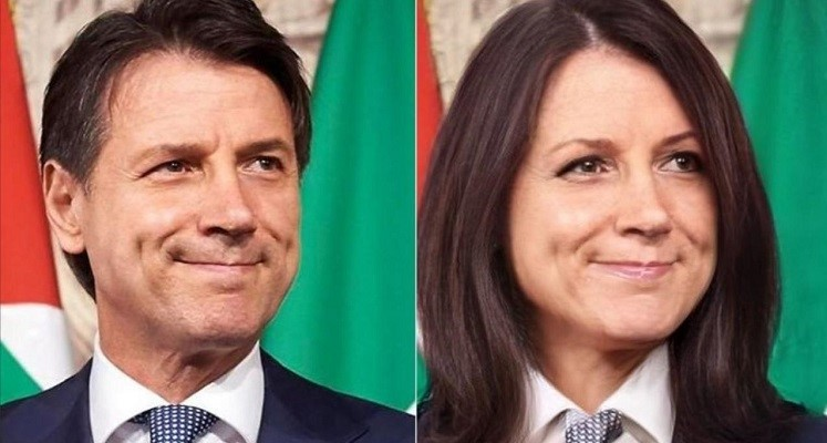 Immuni vs FaceApp