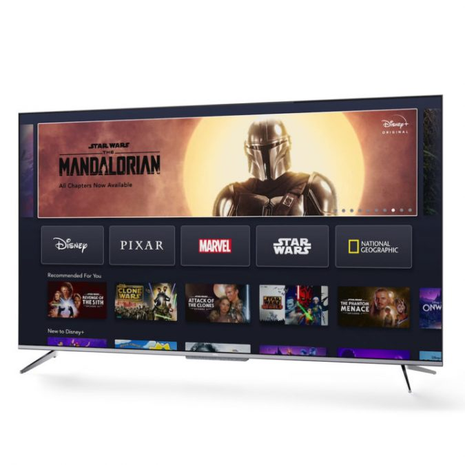 TCL Serie P71