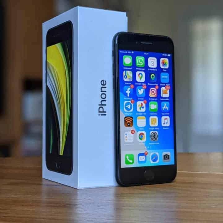iPhone SE 2020: un rapporto qualità prezzo imbattibile