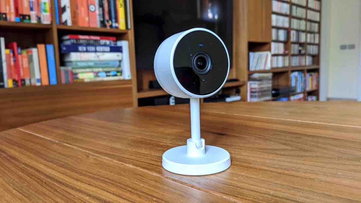 Recensione Hombli Smart Indoor Camera
