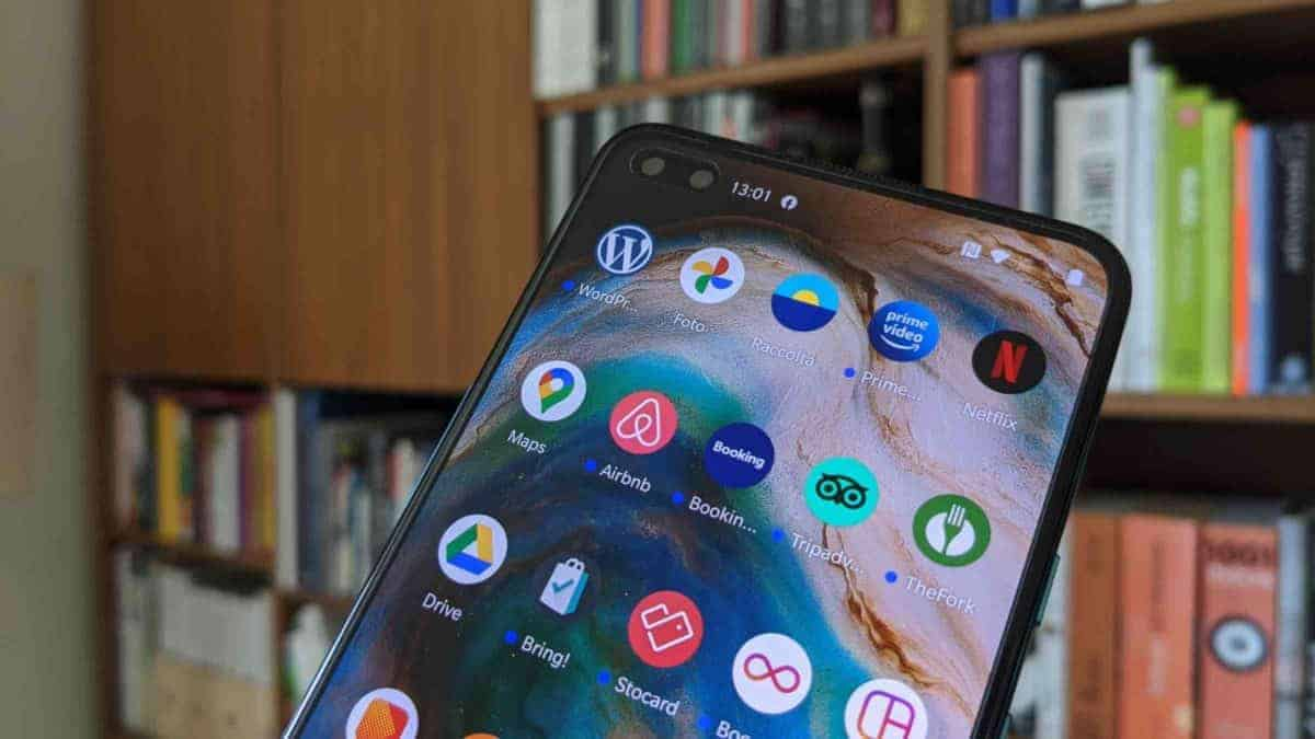 Video Hands on OnePlus Nord
