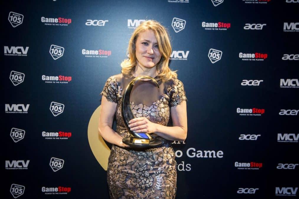 Italian Video Games Awards