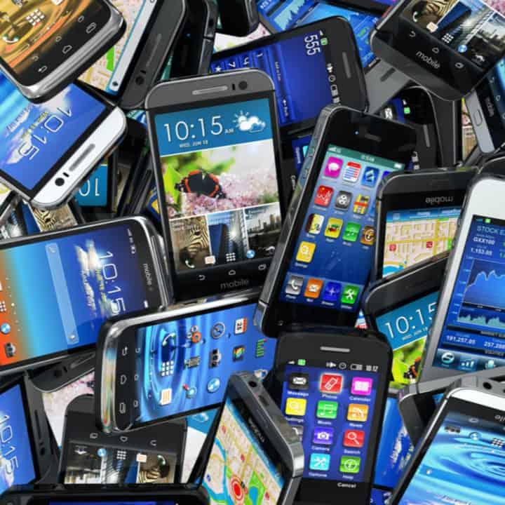 13.08 Crescono le vendite di smartphone negli Stati Uniti, Apple e Samsung la fanno da padrone
